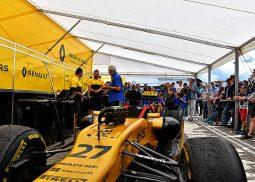 Formule 1 Renault Assen