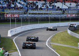 Gamma Racing Day Assen
