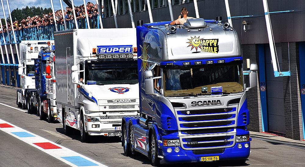 Truckstar Festival TT Circuit Assen