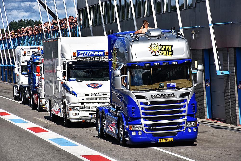 39ste Truckstar Festival