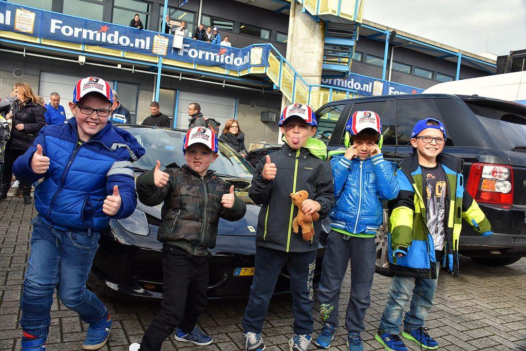 Hankook Finaleraces: Laatste evenement van het seizoen