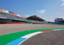GT Bocht TT Circuit Assen