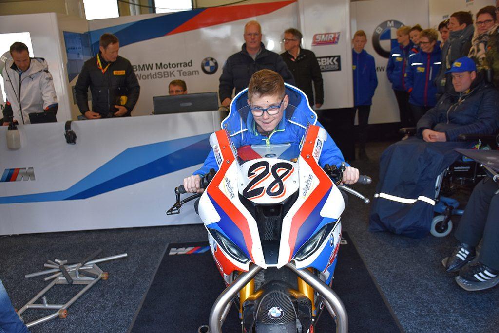 WK Superbike 2020 Assen