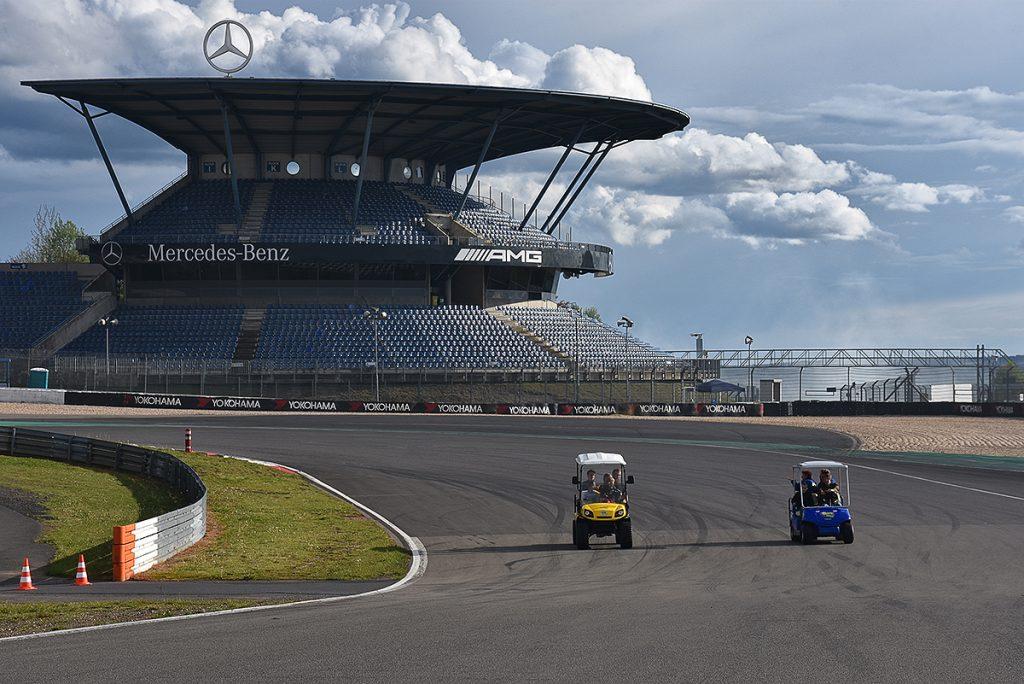 IDM & Truck Grand Prix Nürburgring