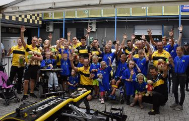 Gamma Racing Day Assen