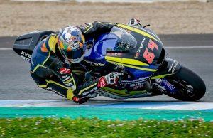 Aanstaande weekend start MotoGP seizoen 2018