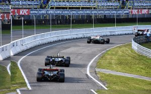 Aanmelden Gamma Racing Day editie 2018 van start