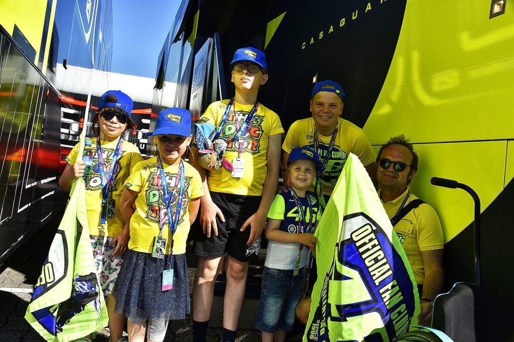 Zonovergoten 88ste editie van de Dutch TT Assen