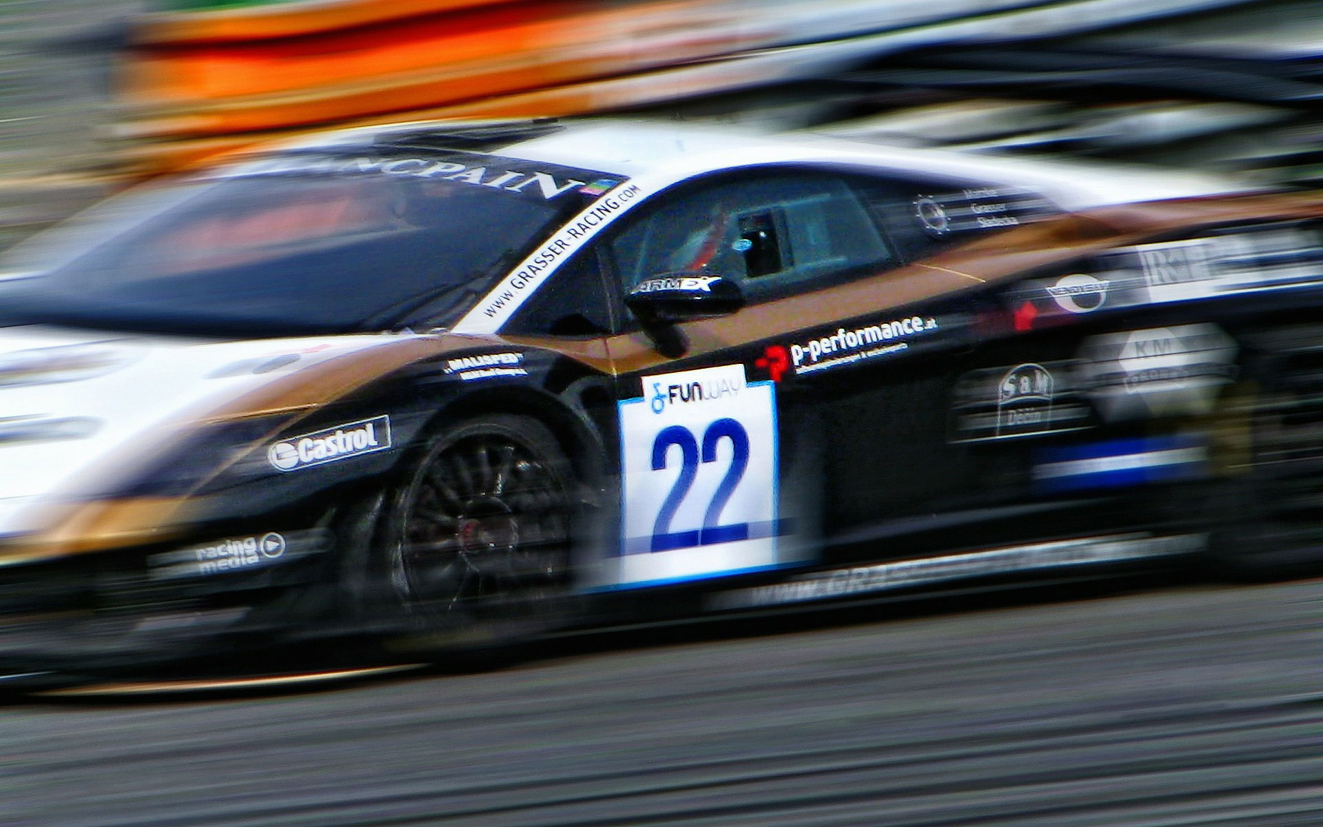 Hankook Finale Races Assen
