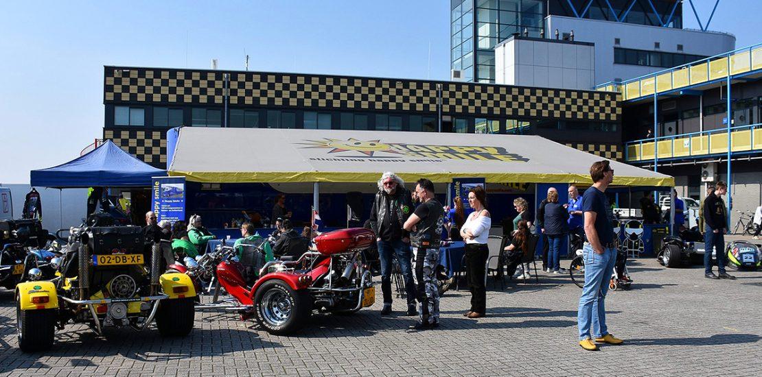 TT Experience Day | TT Circuit Assen