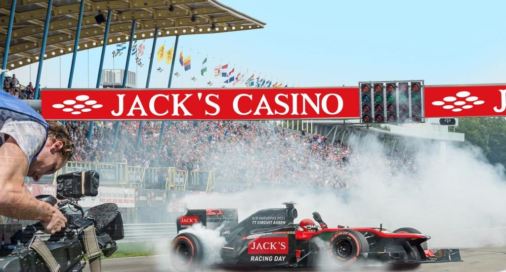 Jack's Racing Day 2021