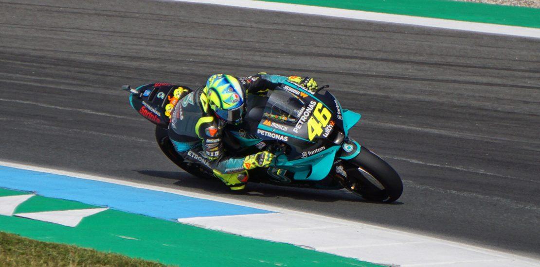 Valanetino Rossi TT Circuit 2021